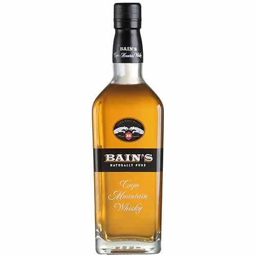 Bain 39 s cape mountain whisky malt whisky reviews for Bain s whisky