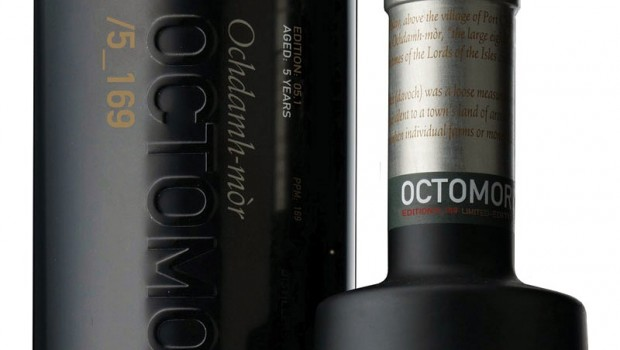 Octomore 5.1