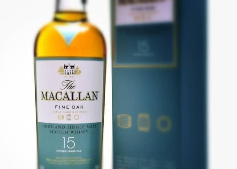 Macallan 15 FO