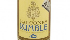 Balcones Rumble