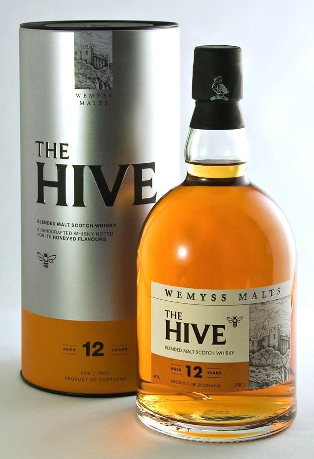 Hive 12