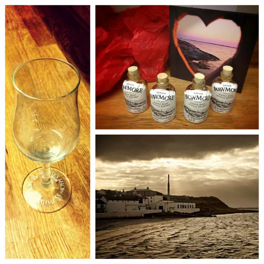 Love Bowmore