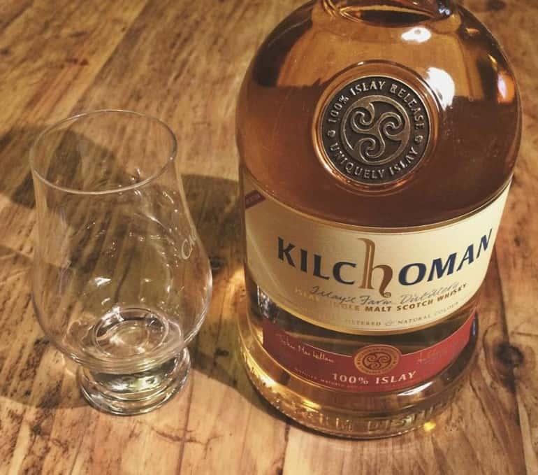 3rd Edition Kilchoman