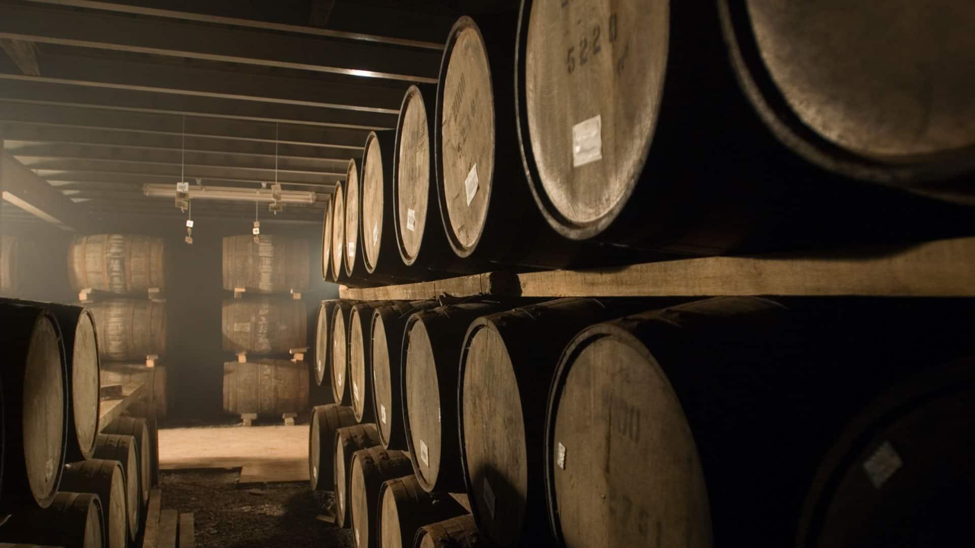 Mystery Dram Tasting Malt Whisky Reviews