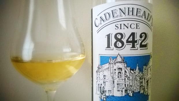 Cadenhead's islay blend