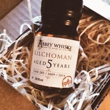 Kilchoman whisky