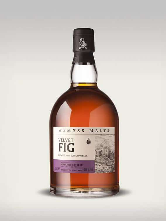 Bottle of Velvet Fig