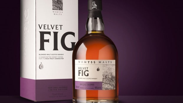 Wemyss Velvet Fig