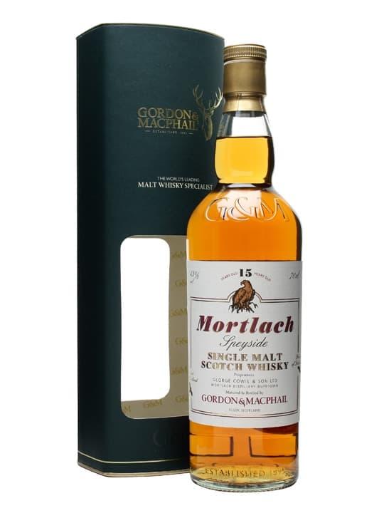 Mortlach 15 Year Old (Gordon & MacPhail)