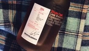 Bruichladdich 2004 Amarone Micro-Provenance