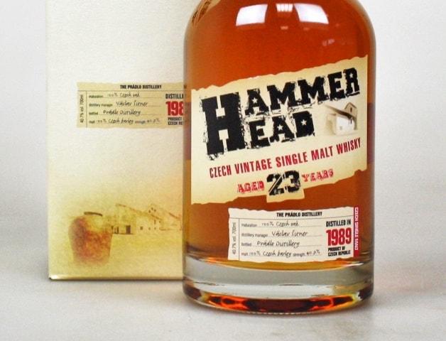 Hammerhead Whisky