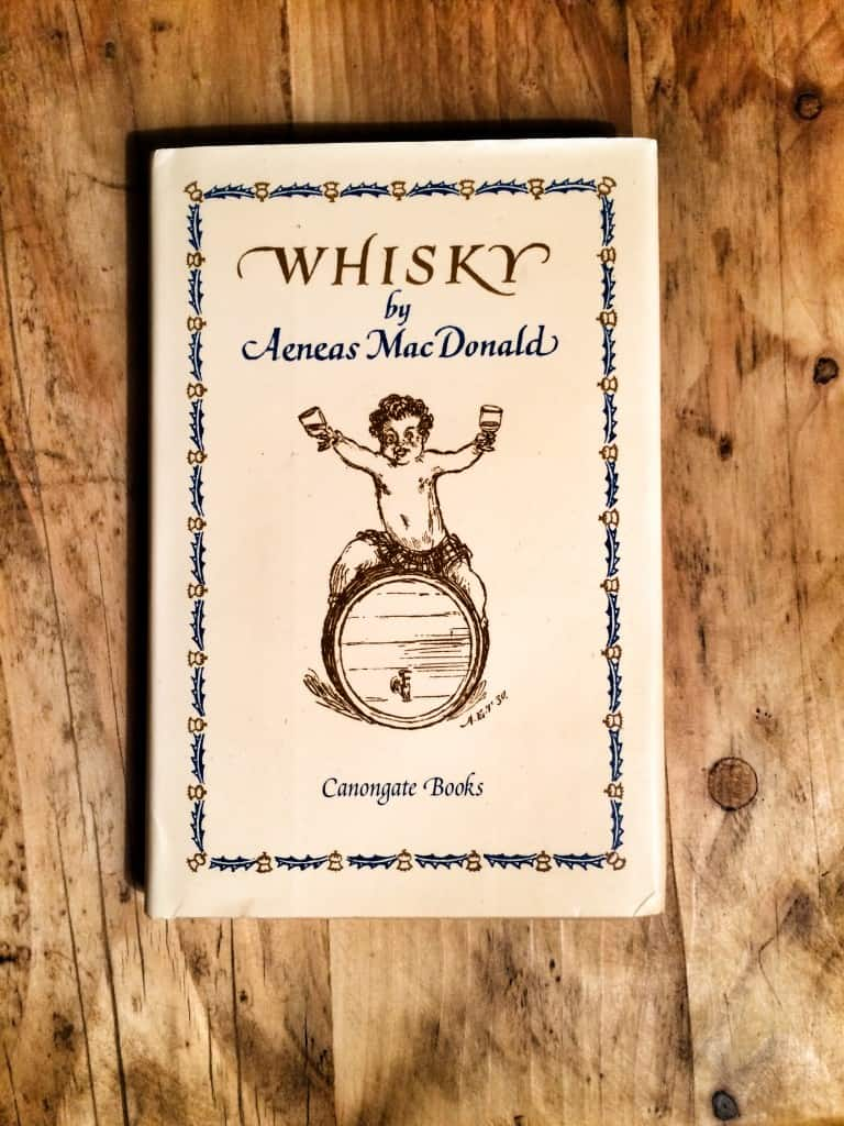 Whisky by Aeneas MacDonald
