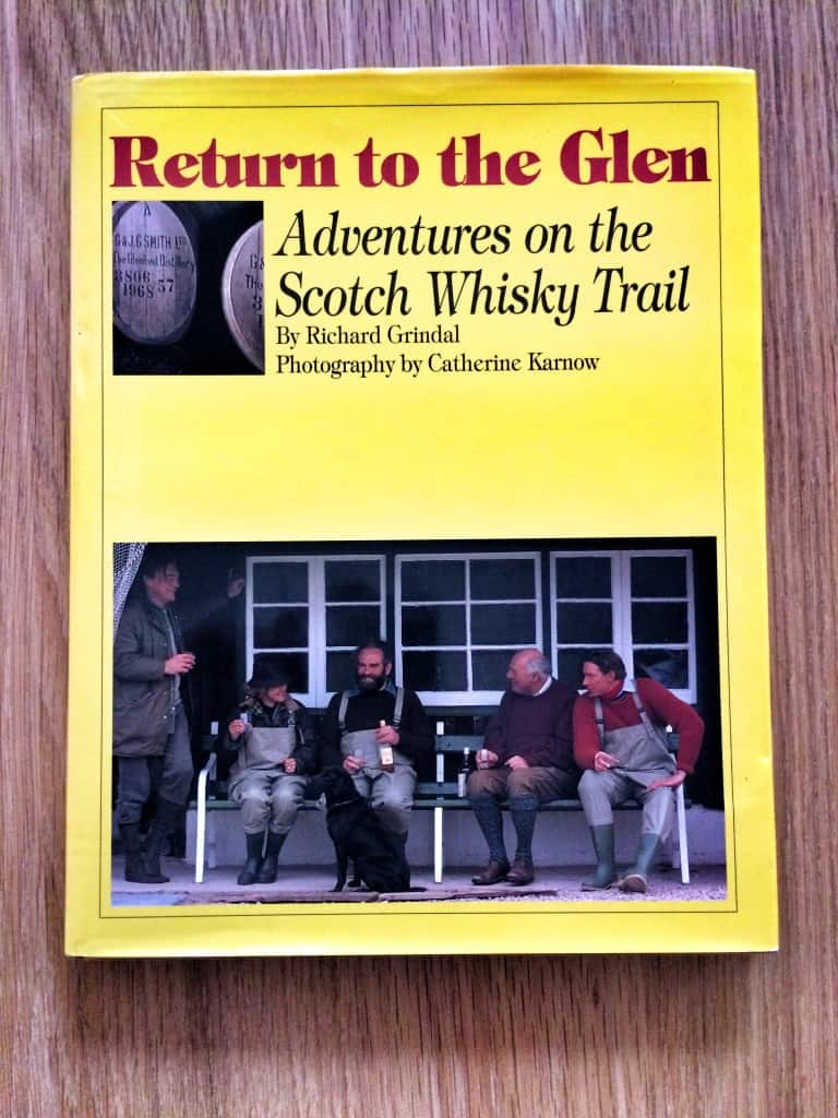 Return to the Glen by Richard Grindal
