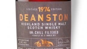 Deanston 1974