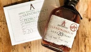 Glendronach 1994 Abbey Whisky