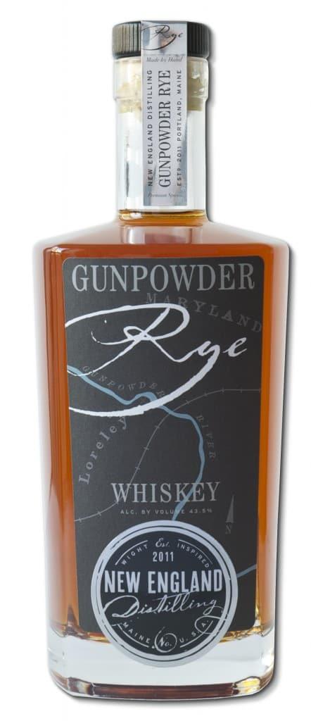 GunpowderRye
