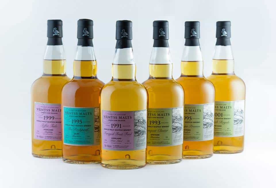 Wemyss Single Cask