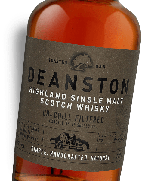 deanston-toasted-oak