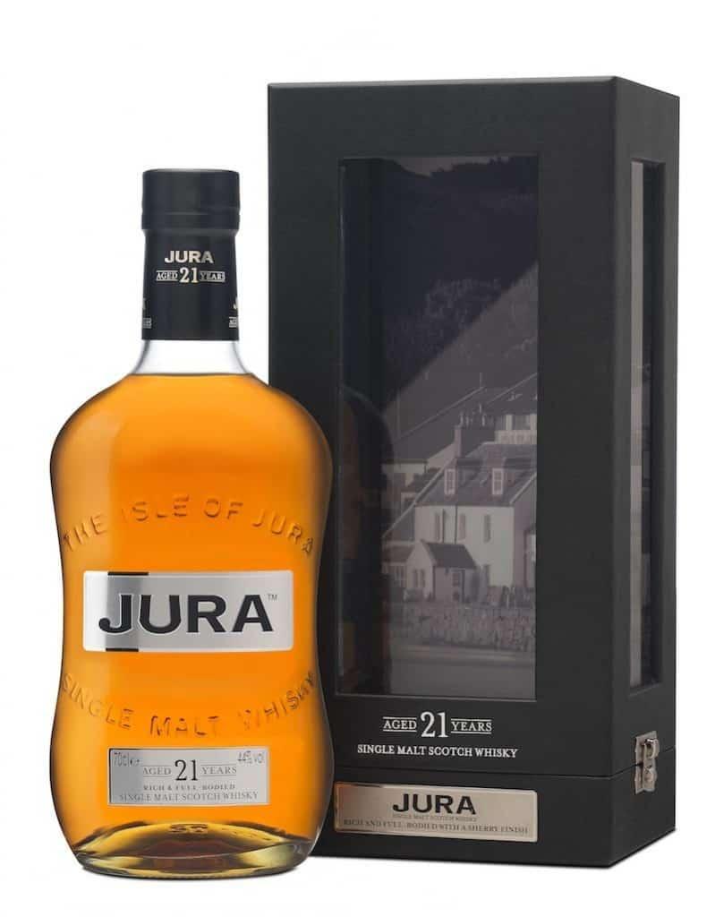Jura 21YO