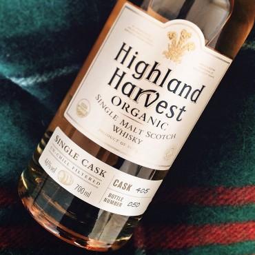 Highland harvest