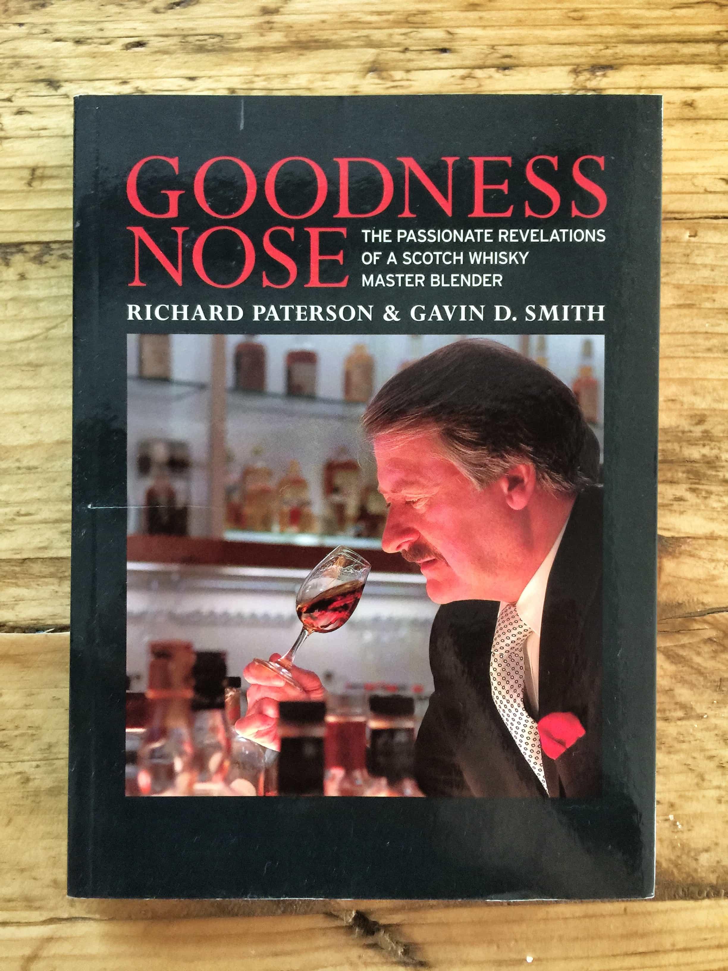 Goodness Nose - Richard Paterson