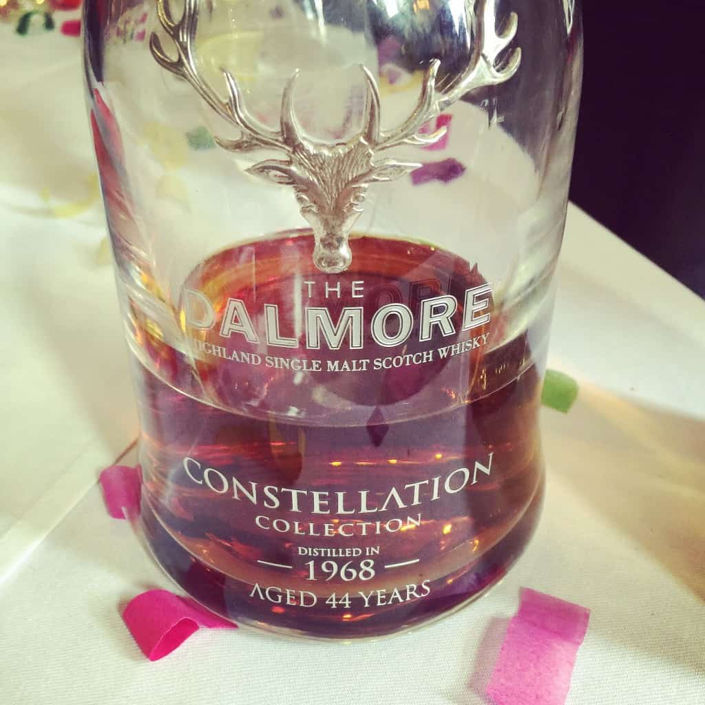 Dalmore constellation 1968