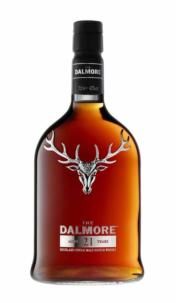 Dalmore 21