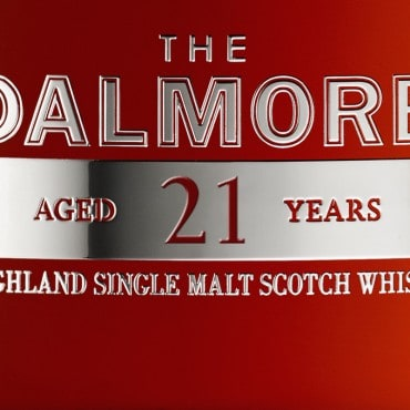 The Dalmore 21_Bottle