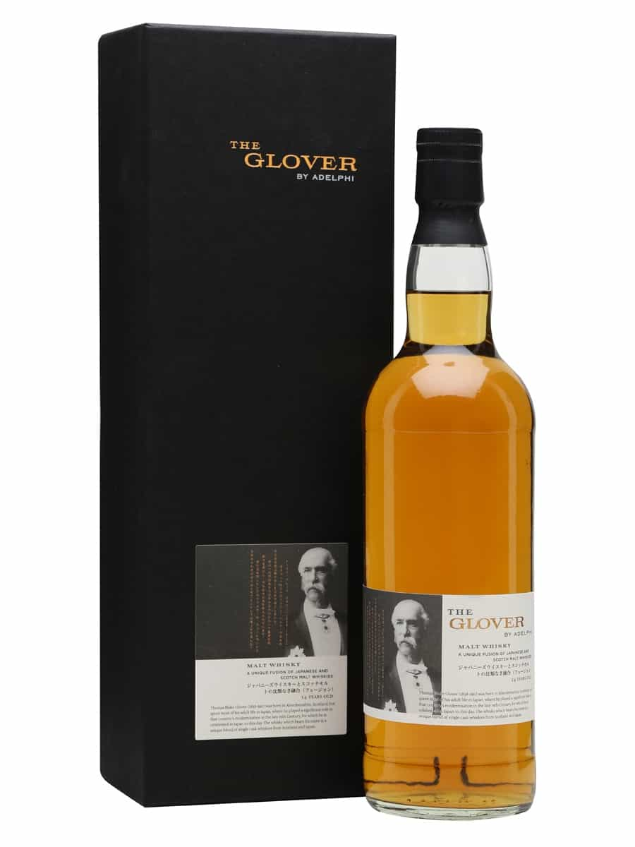 Image result for glover whisky
