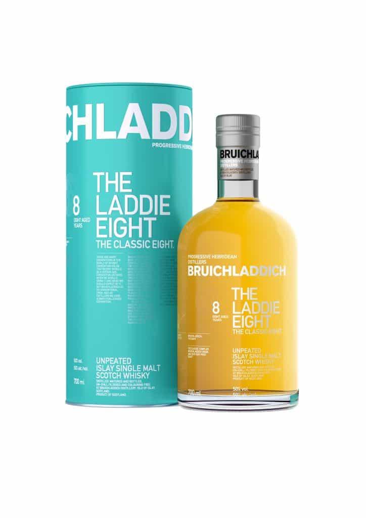 Bruichladdich Laddie 8 Year Old, £44.99 copy