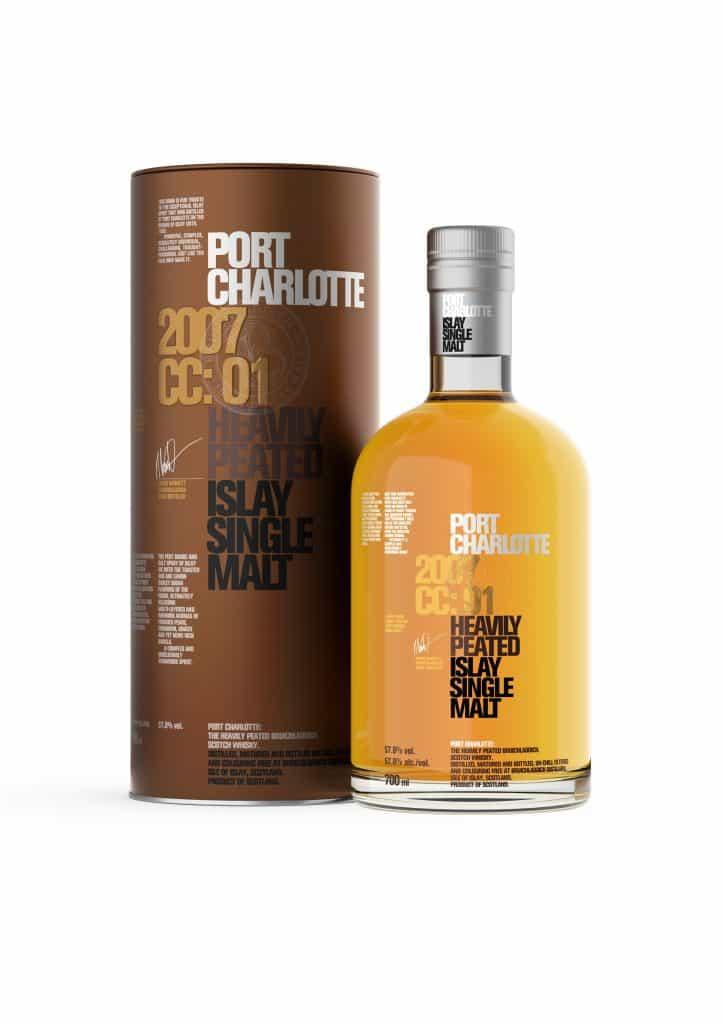 Port Charlotte 2007, £67.99 copy