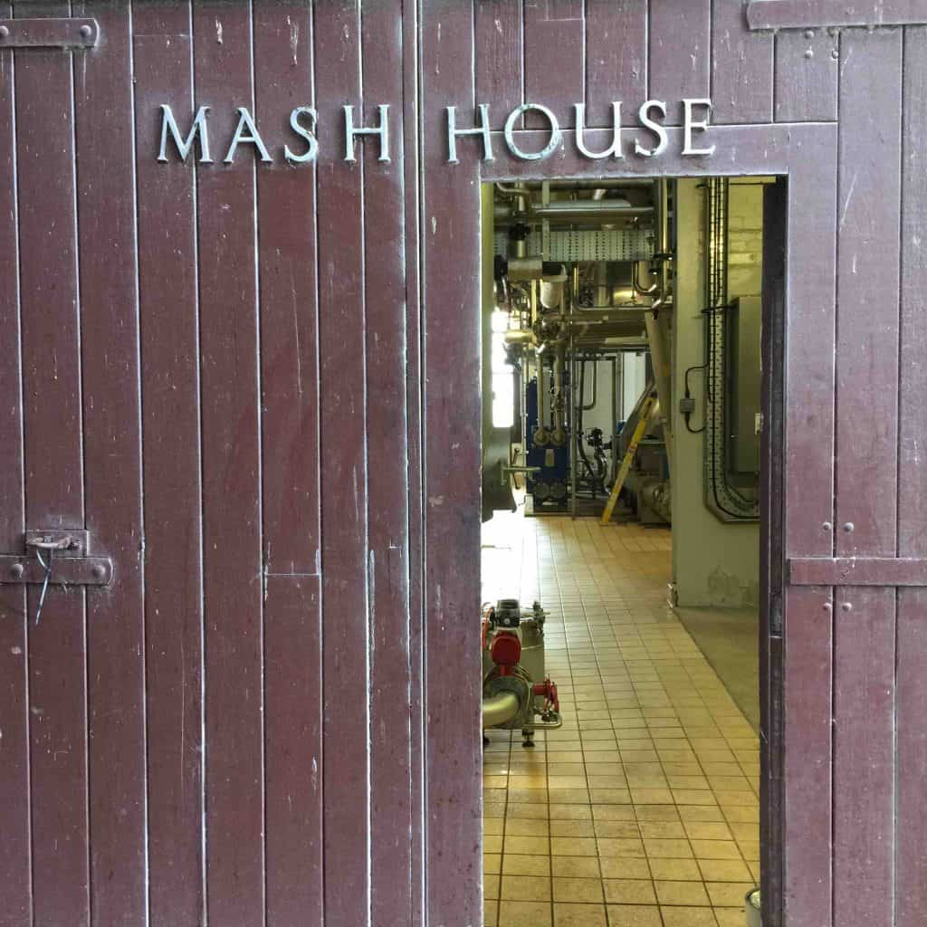 Mash House Tormore