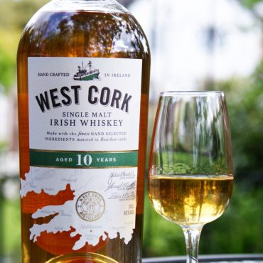West Cork 10 Year Old Single Malt