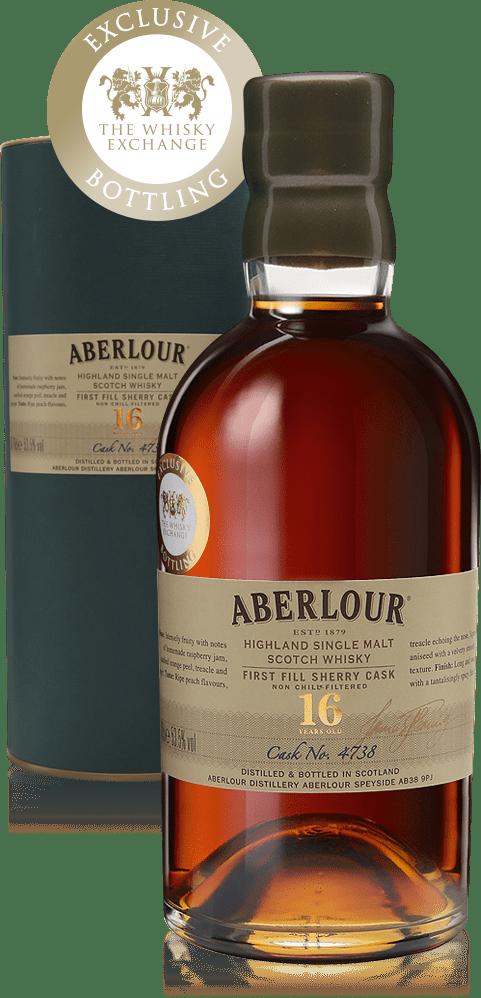 Aberlour Whisky Exchange