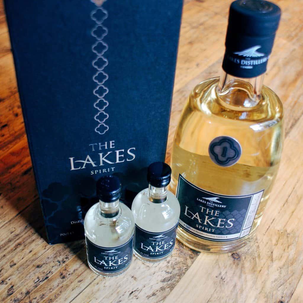 The Lakes Spirit - 1 Year Old