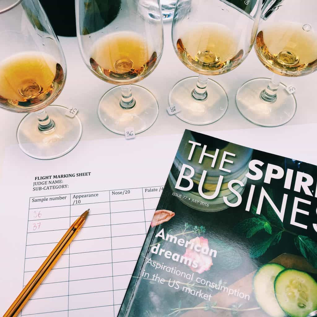 Spirits Business Global Whisky Masters