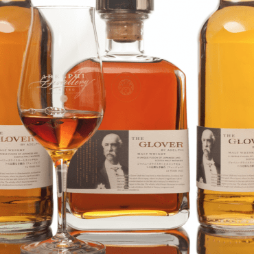 Glove whiskies range