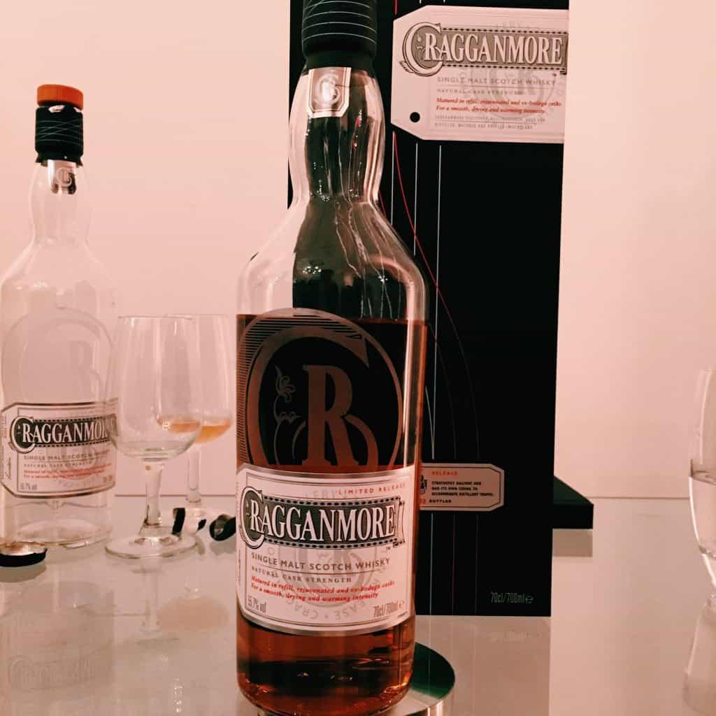 Cragganmore Special Release 2016
