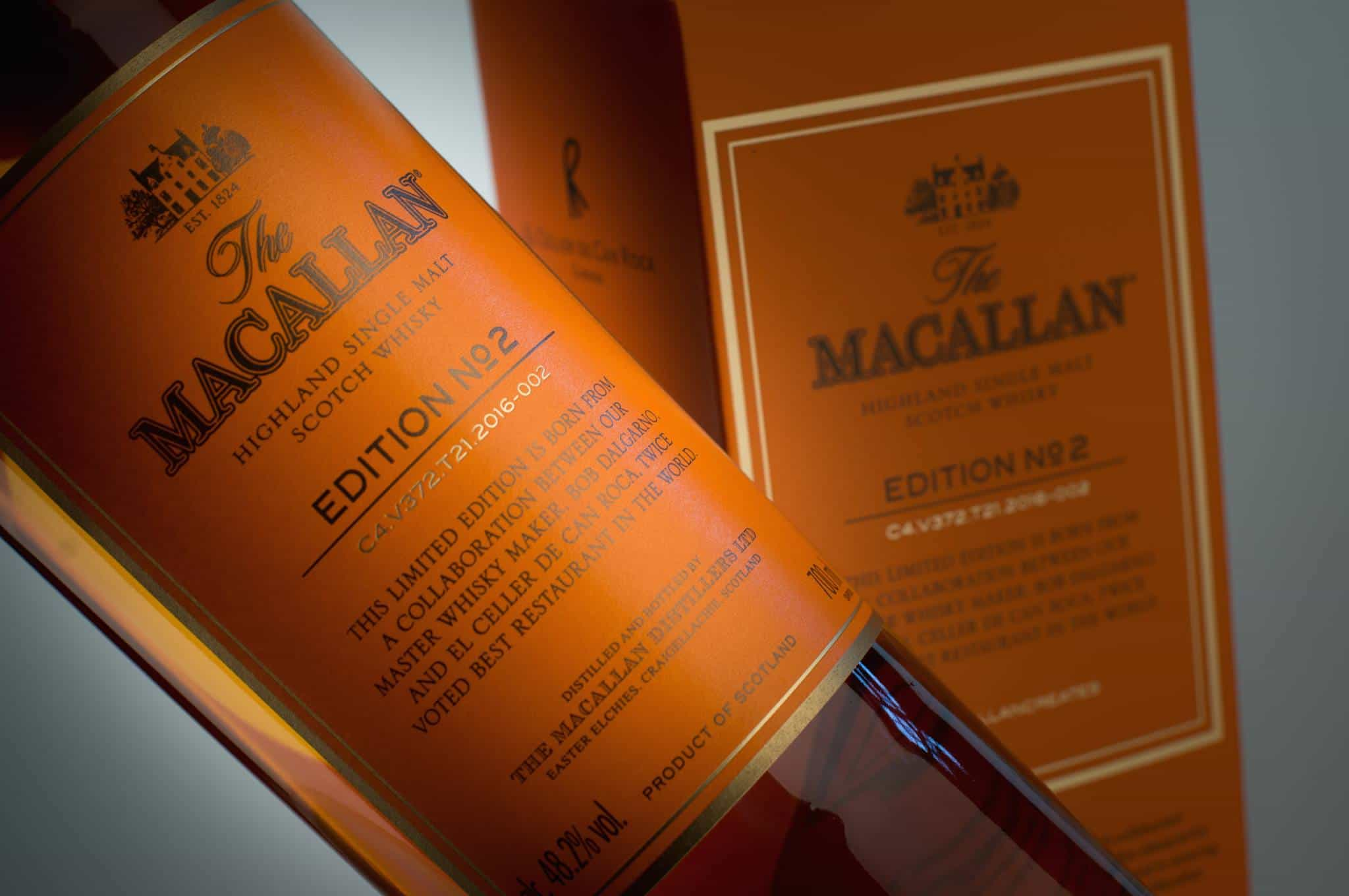 Macallan No. 2