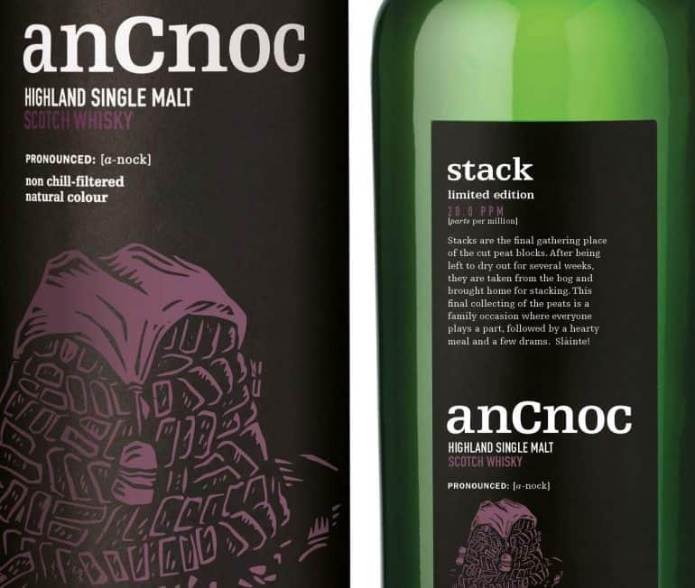 anCnoc Stack