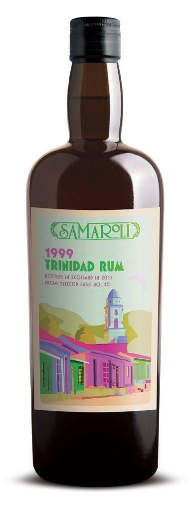 Samaroli Trinidad Rum