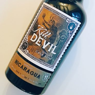 Kill Devil Nicaragua