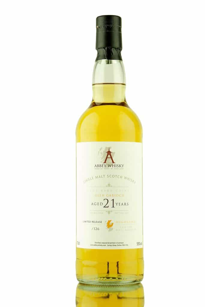 Glen Garioch 21 Year Old - 1994