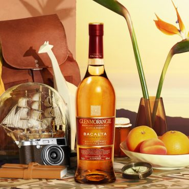 bottle of glenmorangie_bacalta