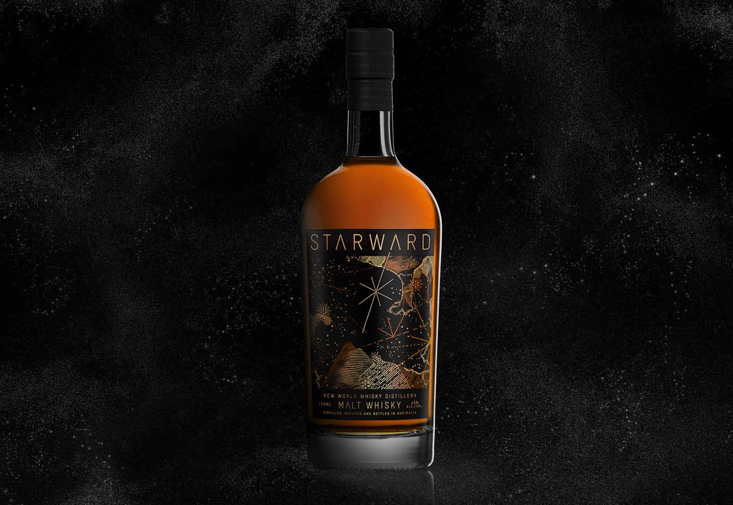 Starward Malt Whisky