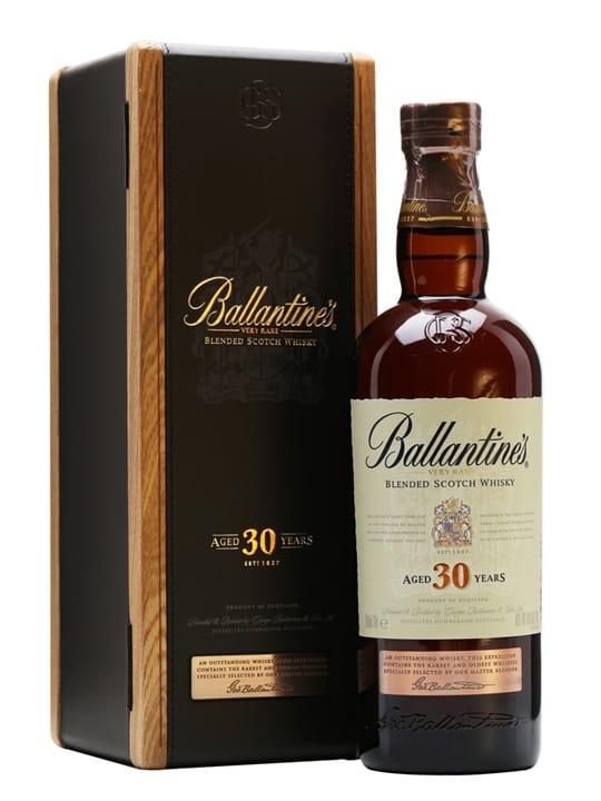Ballantine's Blended 30