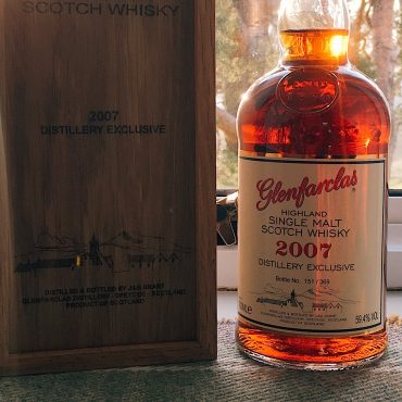 Glenfarclas Spirit of Speyside 2017 Distillery Exclusive