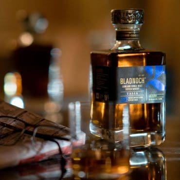 Bladnoch Whiskies