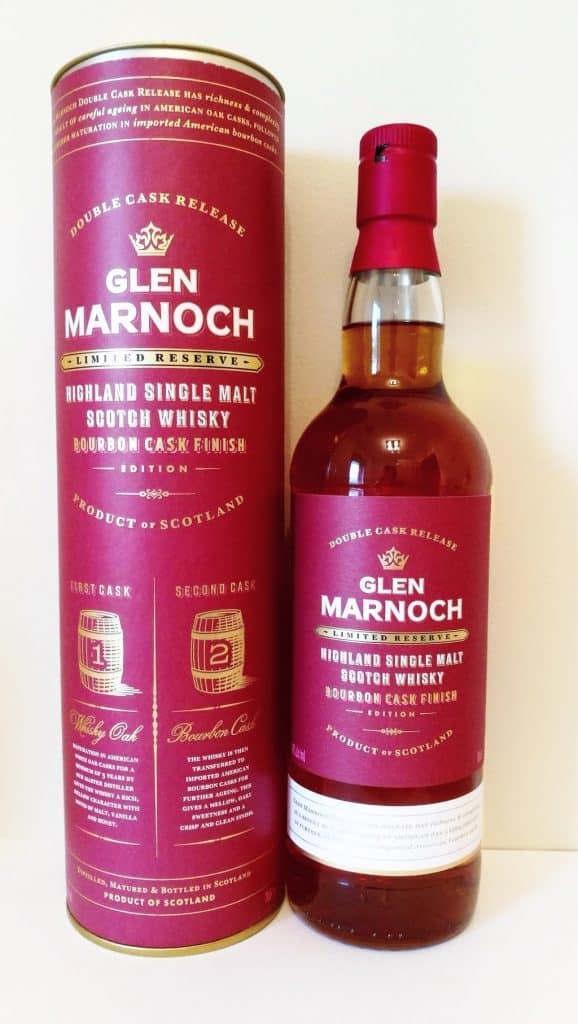 Glen Marnoch Bourbon