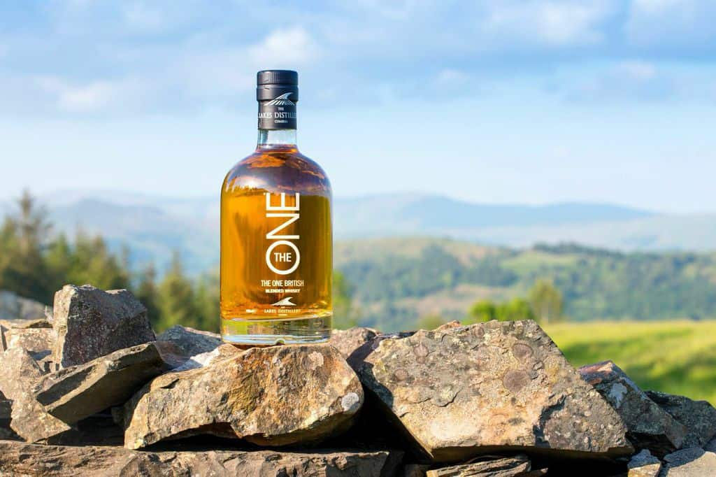 The One - Blended Whisky